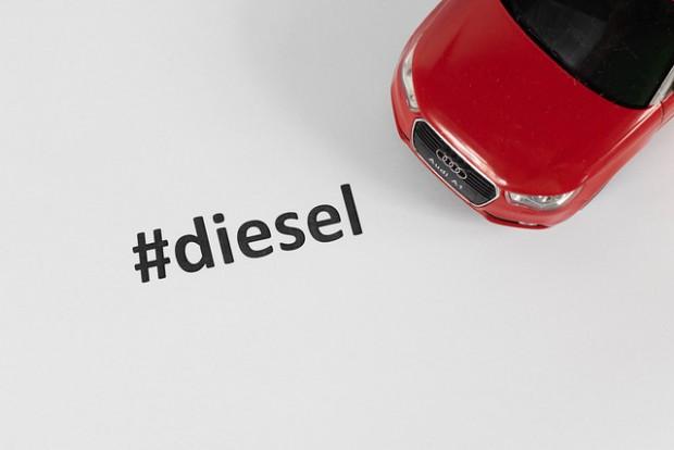 auto diesel inquinanti
