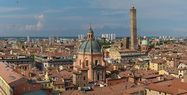 comunità energetica di quartiere Bologna