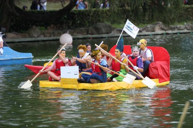 re boat race 2019