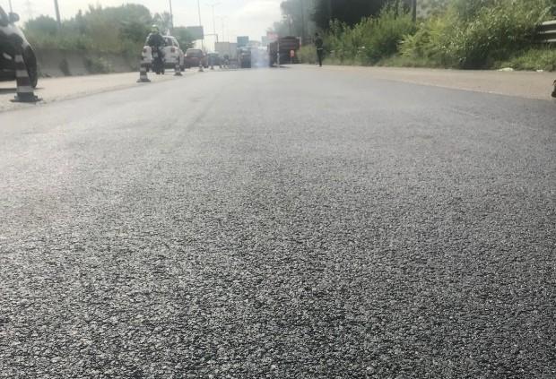 grafene asfalto