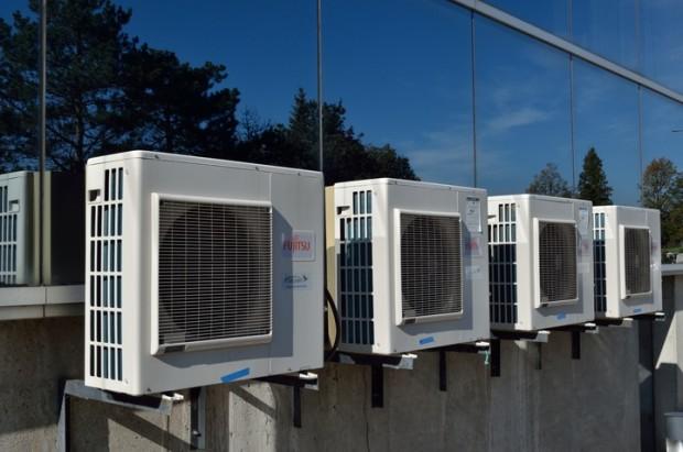 moduli fotovoltaici raffrescamento