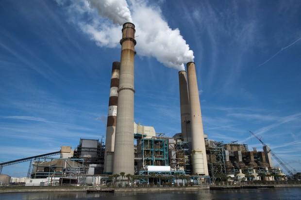 centrali energetiche a gas