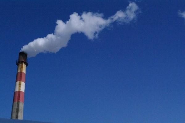 emissioni di gas serra ispra