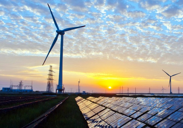 fotovoltaico eolico fonti rinnovabili