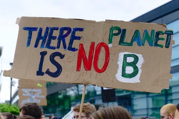 Scioperto globale per il clima