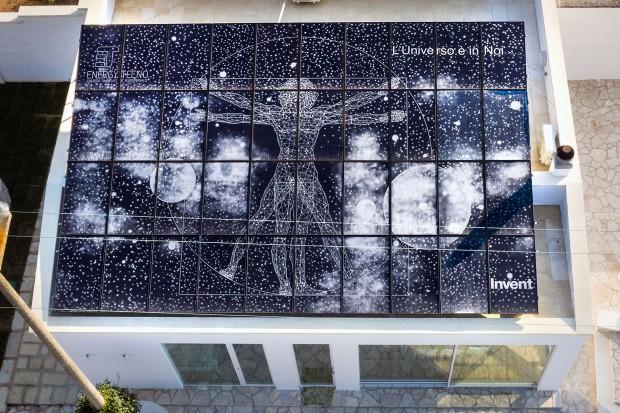 pannelli solari design invent