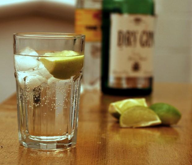 produrre gin