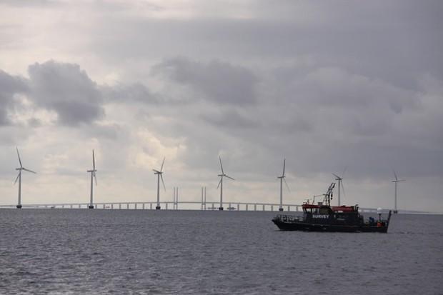 uk eolico offshore
