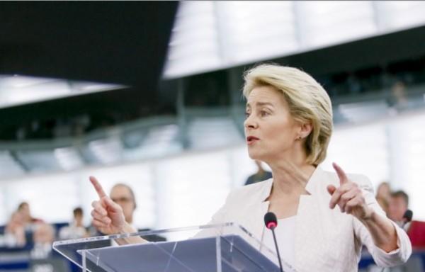 esecutivo UE