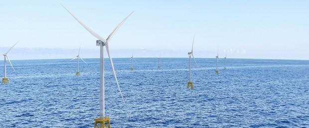 turbine eoliche offshore grandi