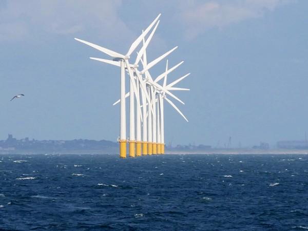 elettricità rinnovabile