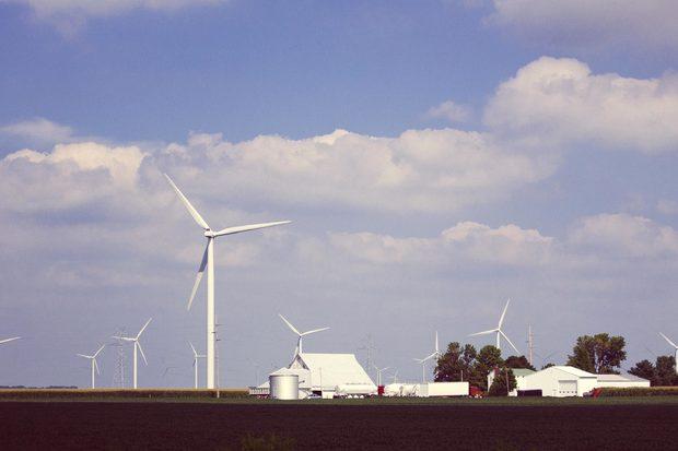 Transizione energetica europea