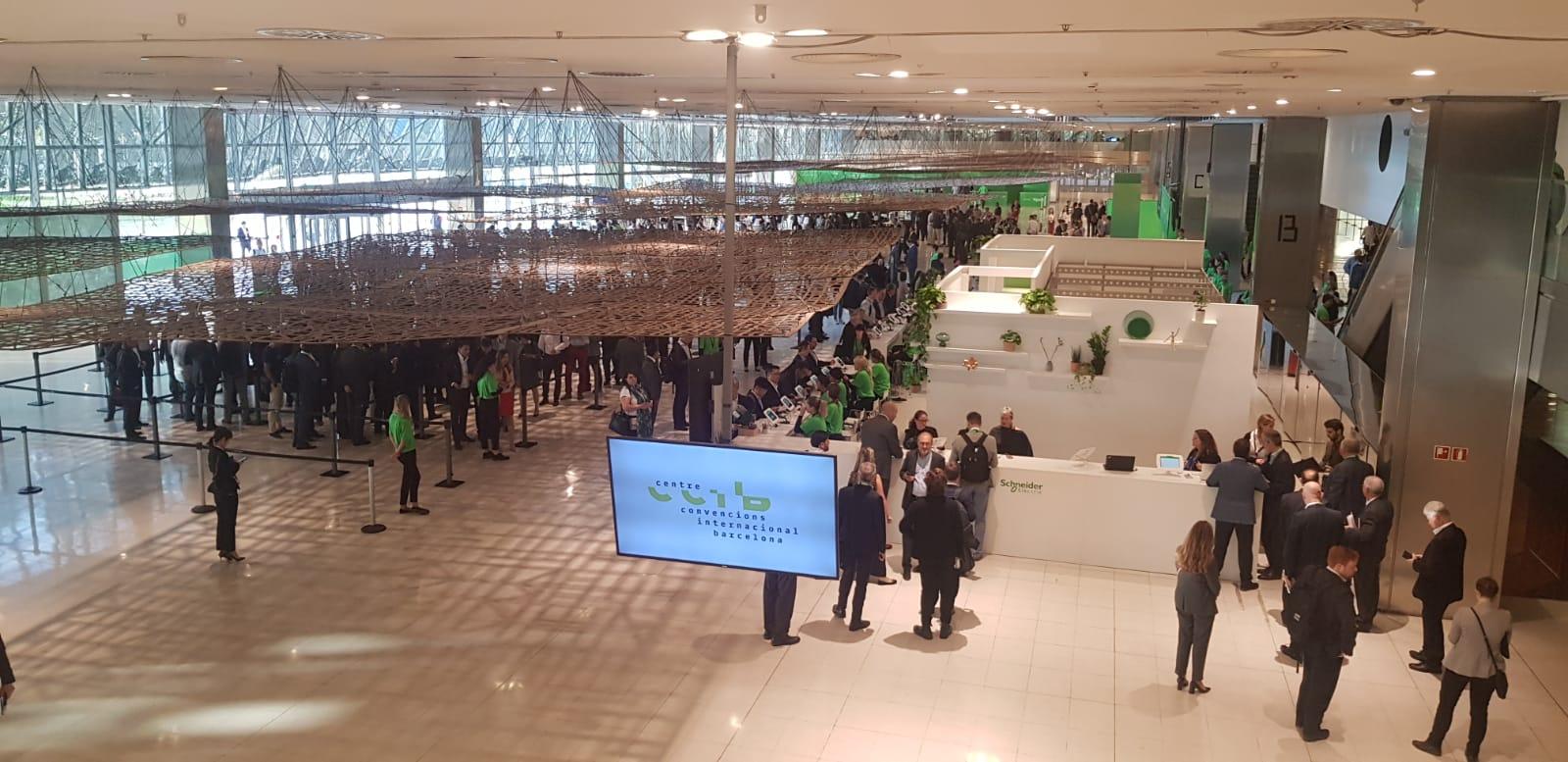 Innovation Summit Barcelona
