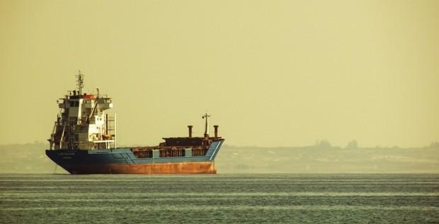 Combustibile marittimo