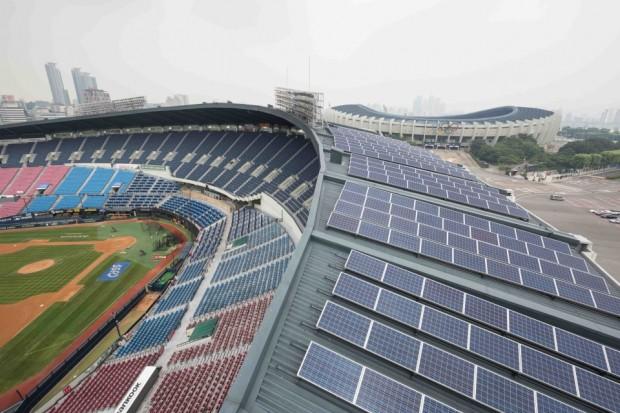 tetti fotovoltaici