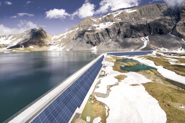 moduli fotovoltaici integrati