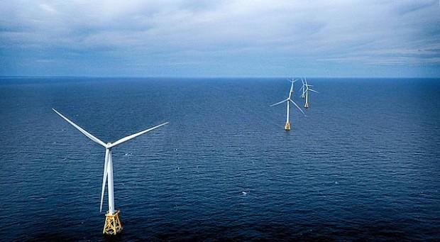 eolico marino