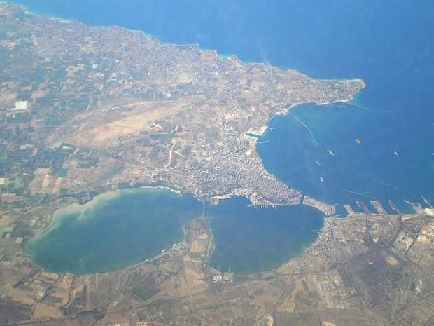 sedimenti marini