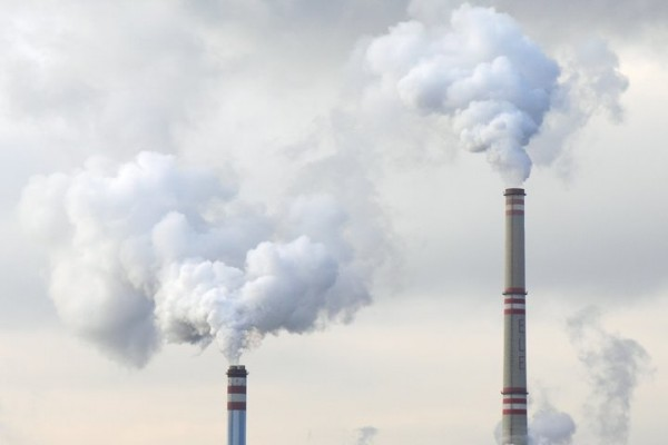 gas serra 2018