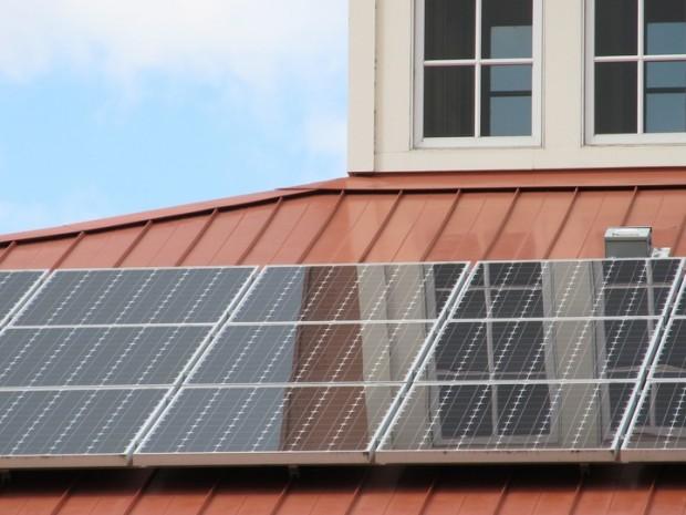 Autoconsumo fotovoltaico,