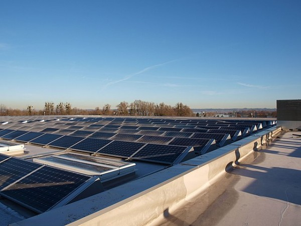 fotovoltaico europeo