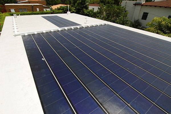 pannelli solari CIGS