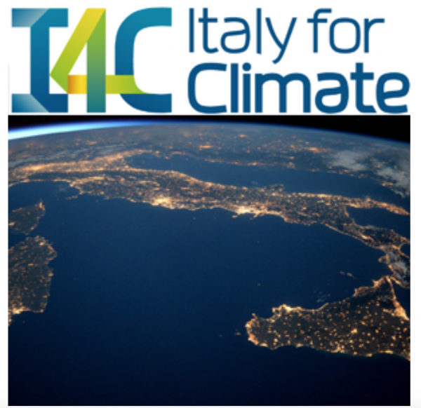 Italy for climate