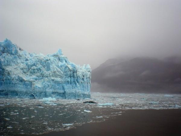 Global warming in Alaska