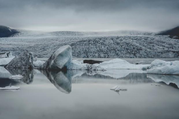 calotta glaciale Groenlandia