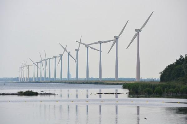 consumi idrici energia