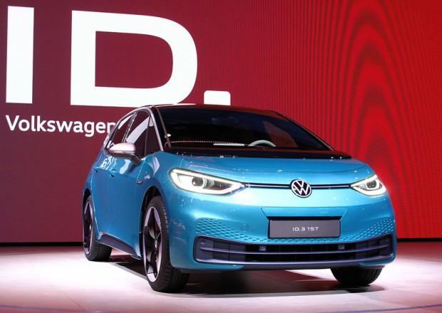 produttore di auto elettriche