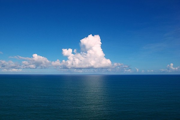 surriscaldamento degli oceani
