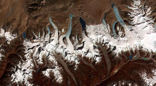 laghi glaciali