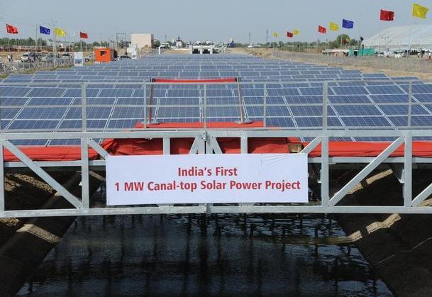 Gare fotovoltaiche