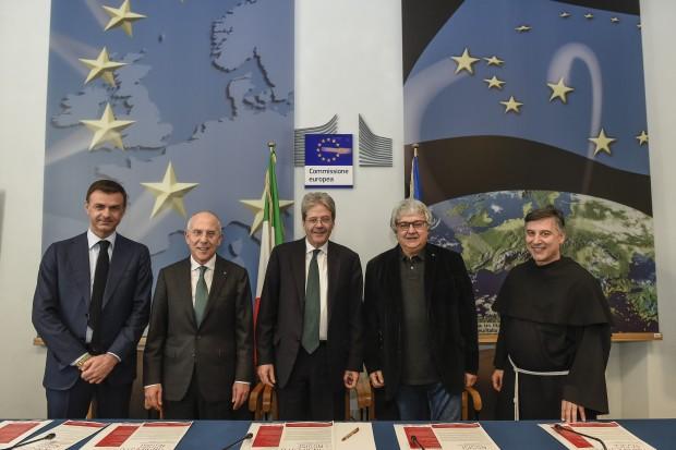 Il Manifesto di Assisi, risposta italiana alla crisi climatica