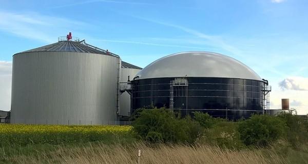 Gas rinnovabili