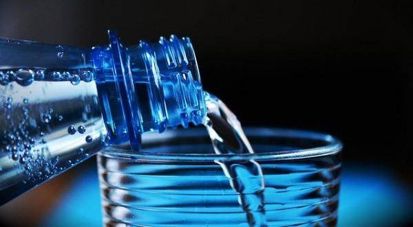 Clorazione dell'acqua