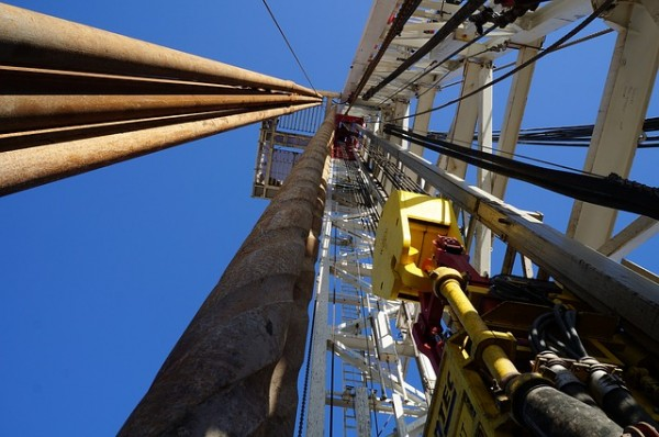 Impianti petrolchimici: