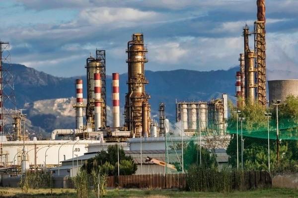 Compagnie petrolifere e del gas