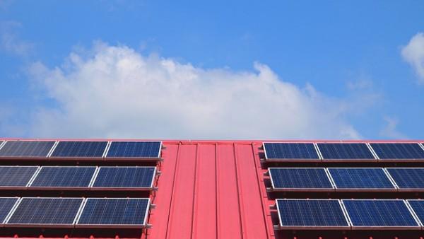 Moduli fotovoltaici leggeri