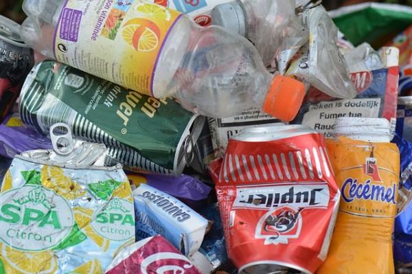 rifiuti di imballaggio