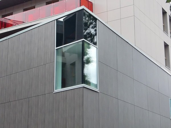 Pannelli solari trasparent