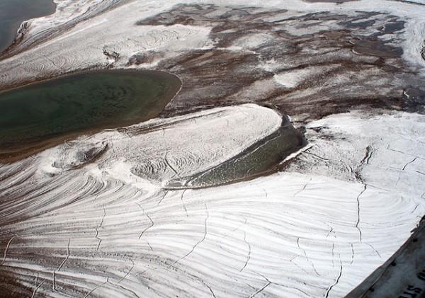 permafrost artico