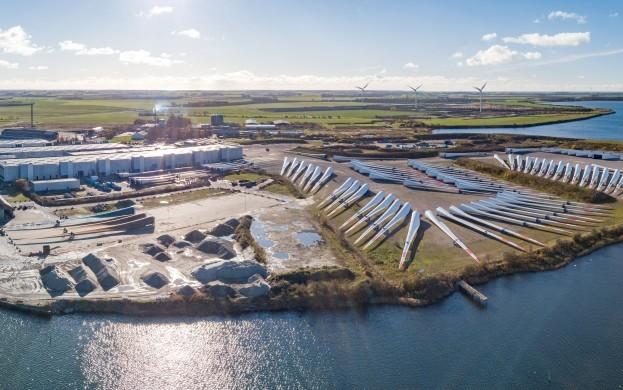 vestas produttori di turbine eoliche