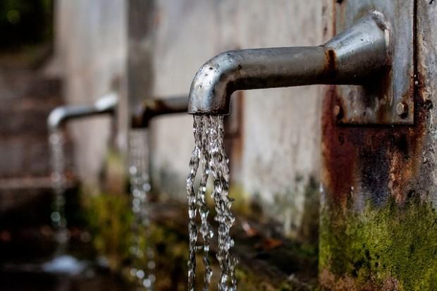 Sicurezza idrica