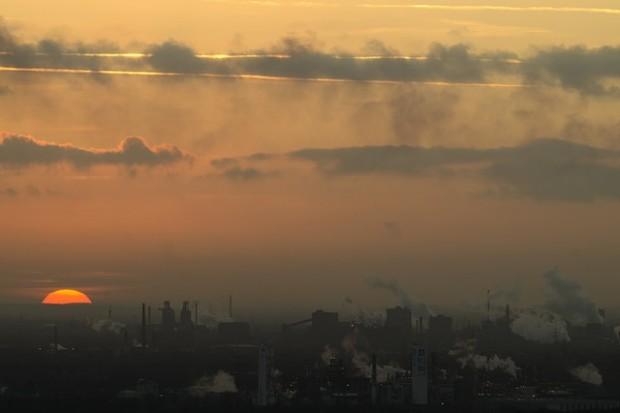 qualità dell'aria