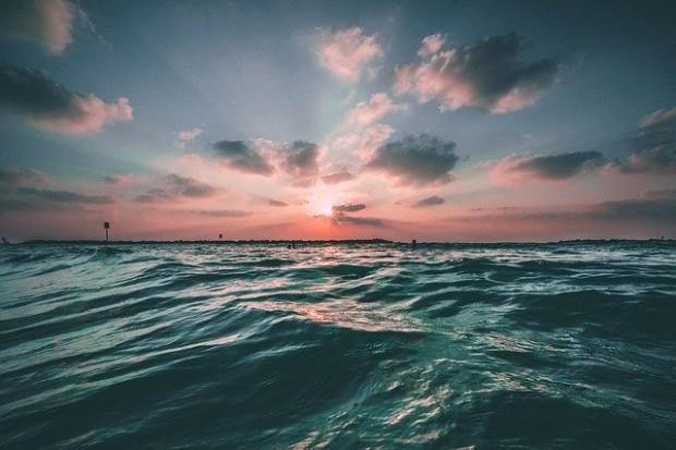 Sfruttamento degli oceani