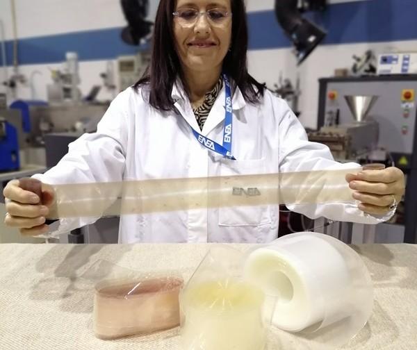 materiali biodegradabili