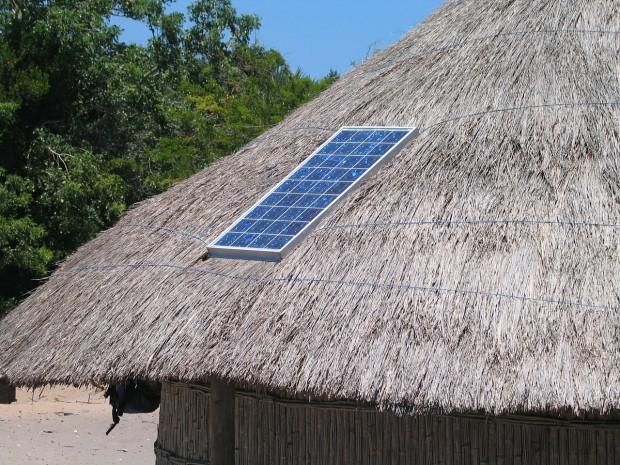 Fotovoltaico off-grid