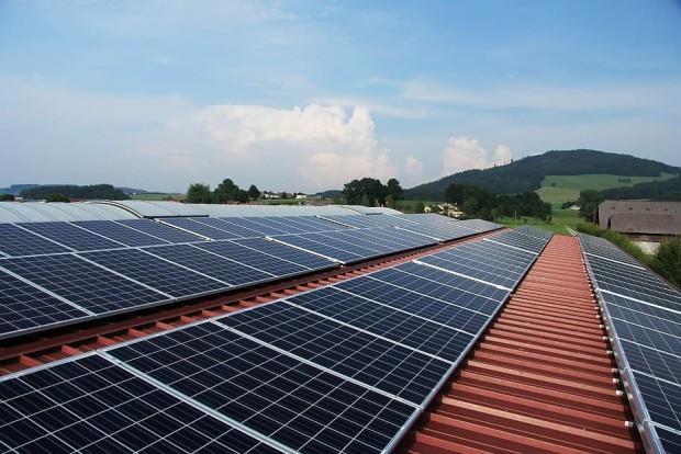 energia solare vantaggi